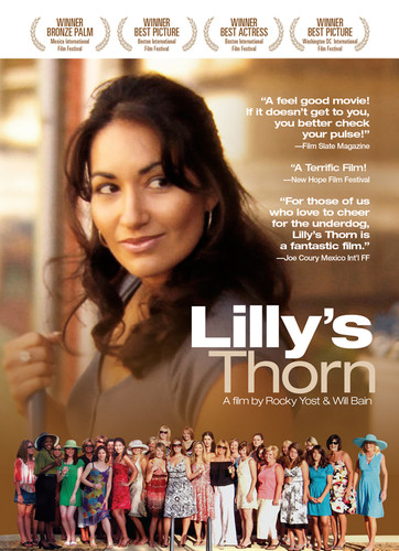 Lilly's Thorn