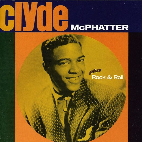 Clyde /  Rock & Roll [Import]