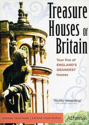 Treasure Houses of Britain