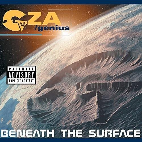 Beneath the Surface [Explicit Content]