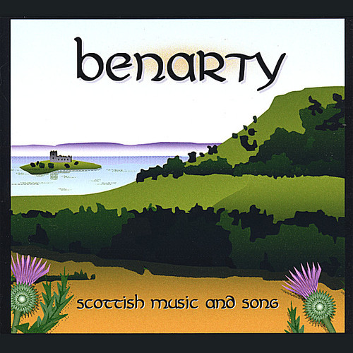 Scottish Music and Song