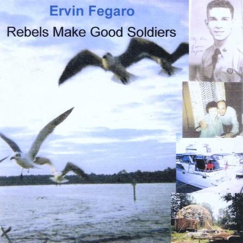 Rebels Make Good Soldiers