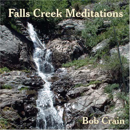 Falls Creek Meditations