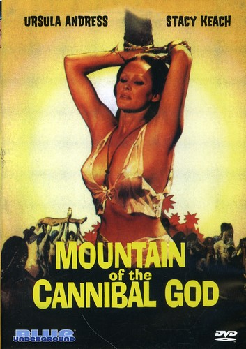 Mountain of the Cannibal God (aka Slave of the Cannibal God)