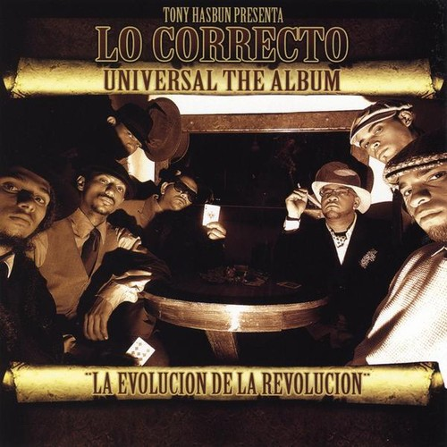 Universal the Album