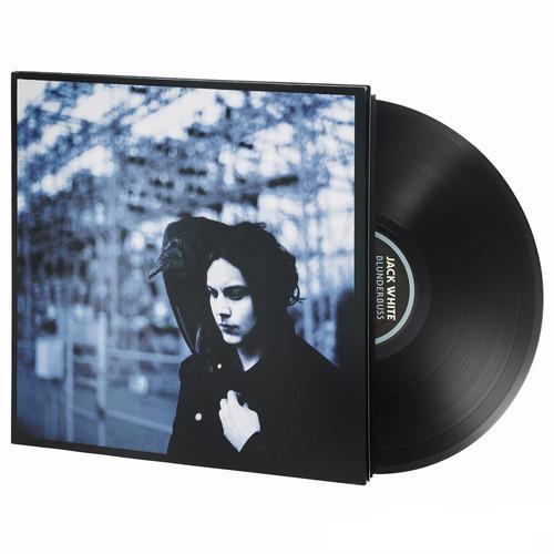 Jack White - Blunderbuss [Vinyl]
