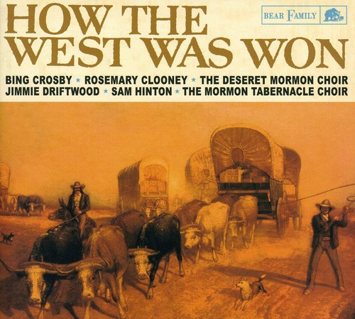 How the West Was Won /  Various