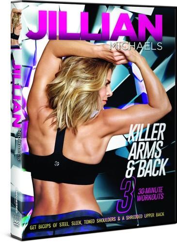 Killer Arms & Back