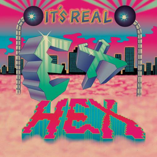 Ex Hex - It's Real [LP]