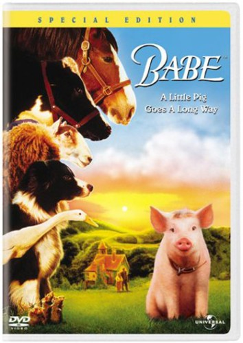 Babe (1995) - Babe