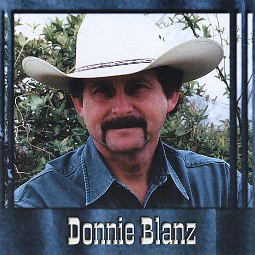 Donnie Blanz