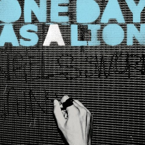 One Day As A Lion - One Day As A Lion (Ep)
