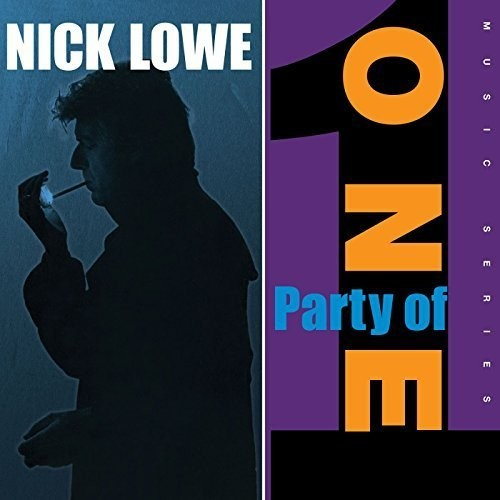 Nick Lowe - Party Of One [LP]