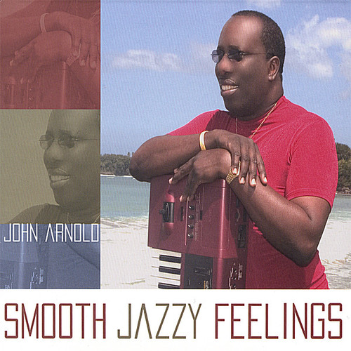 Smooth Jazzy Feelings
