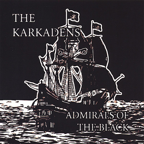 Admirals of the Black