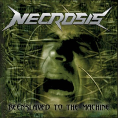 Reenslaved to the Machine