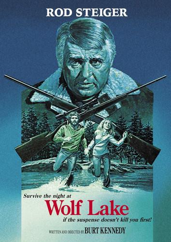- Wolf Lake
