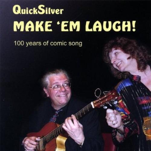 Make Em Laugh!