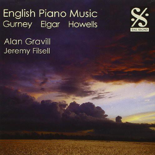 English Piano Music