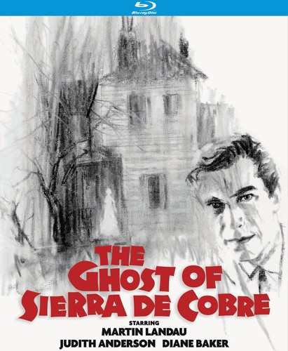 Ghost of Sierra De Cobre (1964) - Ghost Of Sierra De Cobre (1964) / (Spec)