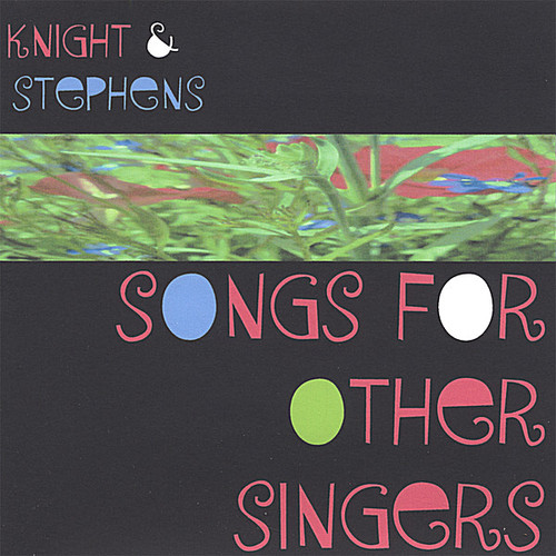Songs for Other Singers