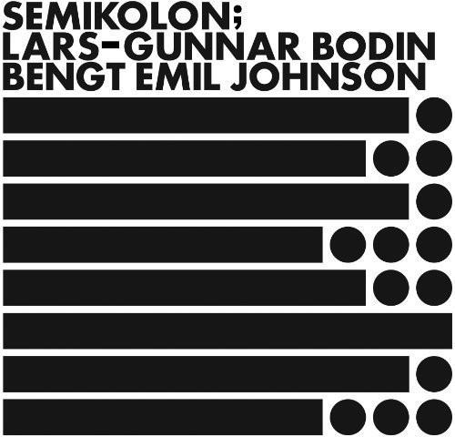 Semikolon [Import]