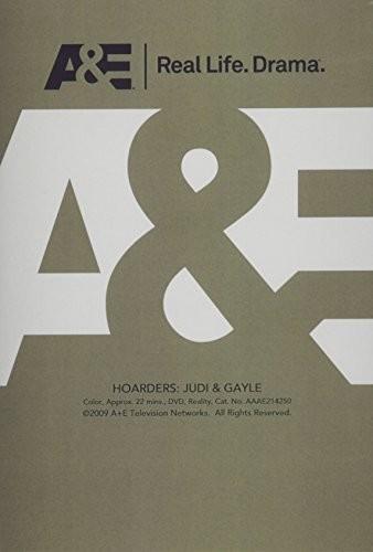 Hoarders: Judi /  Gayle