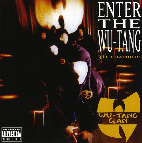 Wu-Tang Clan - Enter The Wu-Tang [Import]