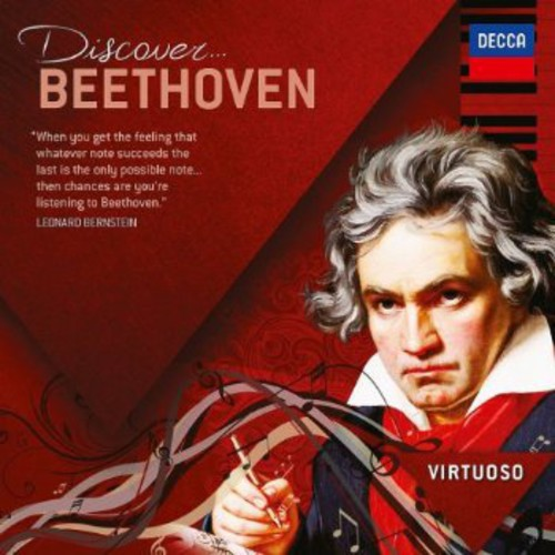 Virtuoso: Discover Beethoven /  Various