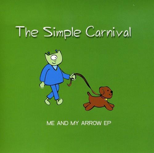 Me & My Arrow EP