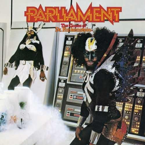 Parliament - Clones Of Dr. Funkenstein