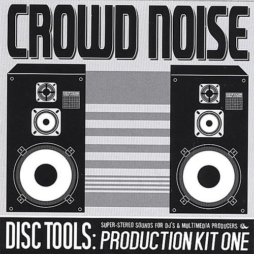 Crowd Noise