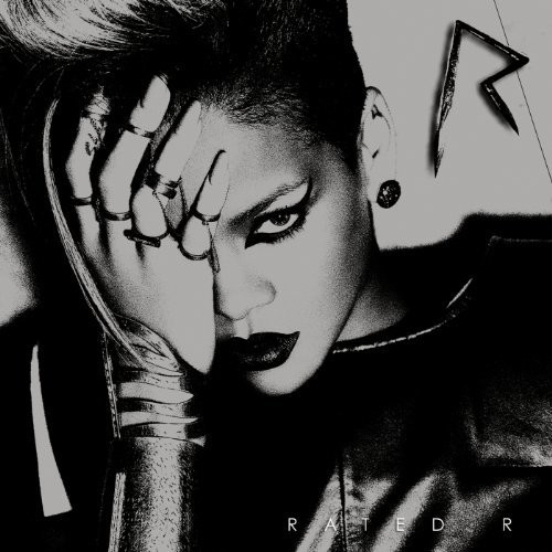 Rated R [Explicit Content]