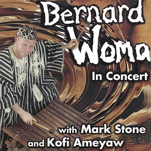 Bernard Woma in Concert