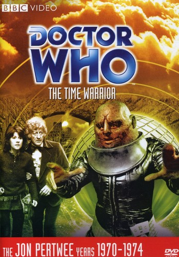 Doctor Who: Time Warrior - Episode 70