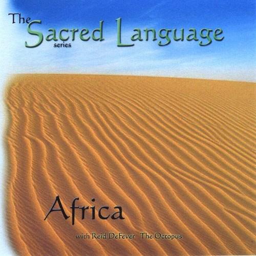 Sacred Language-Africa