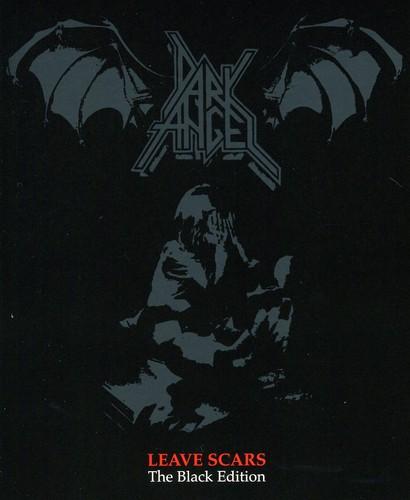 Dark Angel - Leave Scars [Import]