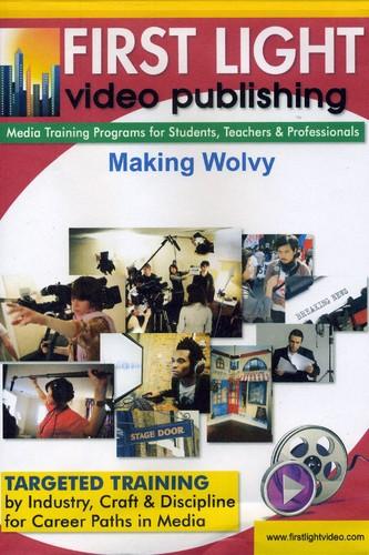 Making Wolvy