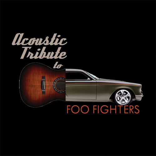 Acoustic Tribute to Foo Fighters