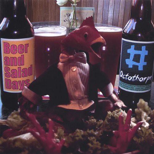 Beer & Salad Days