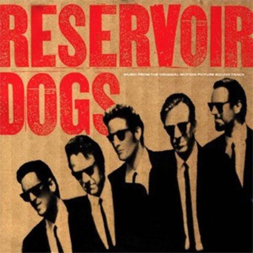 Reservoir Dogs (Original Soundtrack)