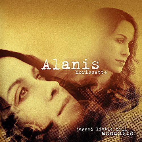 Alanis Morissette - Jagged Little Pill Acoustic
