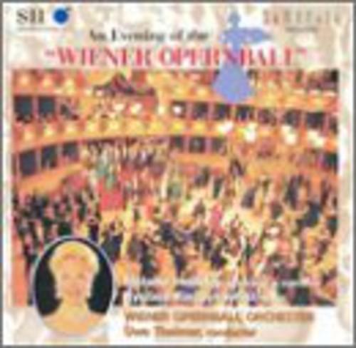 Evening at the Vienna Opera Ball /  Various