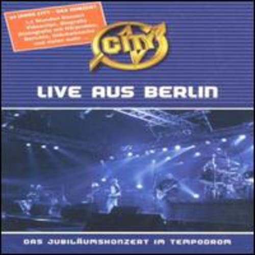 Live Aus Berlin [Import]