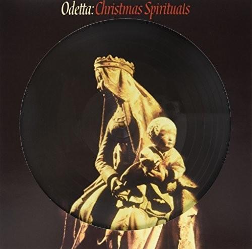 Christmas Spiritual [Import]