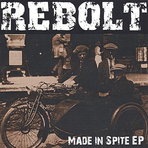 Made in Spite EP