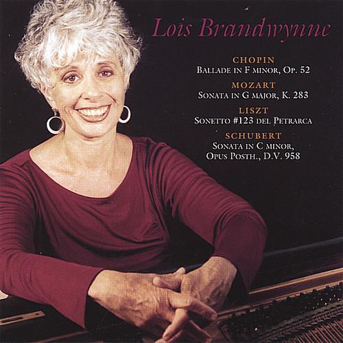Lois Brandwynne Concert Pianist