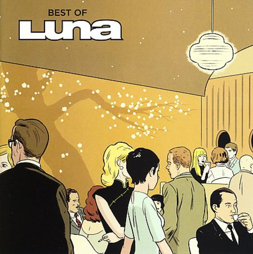 Luna - Best Of