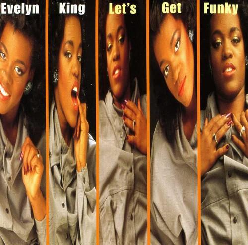 Let's Get Funky [Import]
