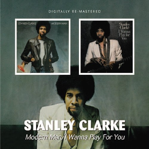 Modern Man /  I Wanna Play for You [Import]
